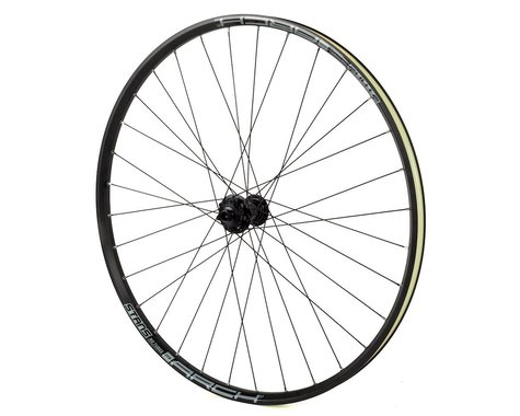 """Stans Arch S1 Disc Front Wheel (Black) (15 x 100mm) (29"""" / 622 ISO)"""