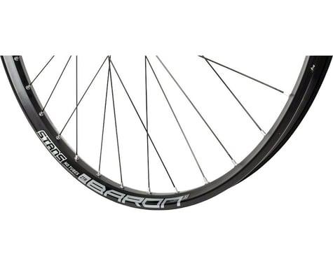 "Stans Baron S1 Disc Rear Wheel (Black) (Shimano/SRAM) (12 x 148mm) (29"" / 622 ISO)"