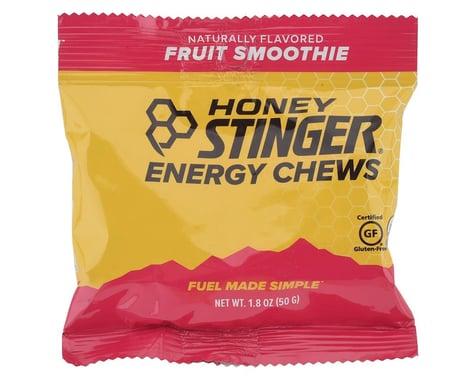 Honey Stinger Organic Energy Chews (Fruit Smoothie) (1   1.8oz Packet)
