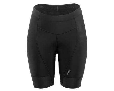 Sugoi Women's Evolution Shorts (Black) (M)