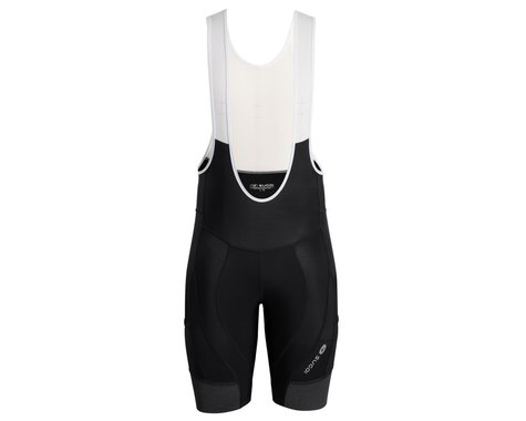 Sugoi Men's RS Century Zap Bib Short (Black) (XL)