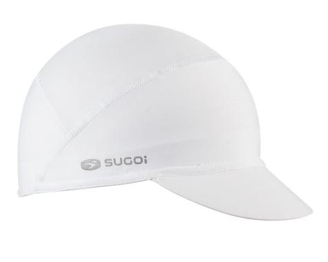 Sugoi Cooler Cap (White) (Universal Adult)