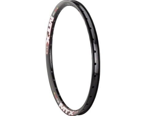 """Sun Ringle MTX39 Disc Rim (Black) (32H) (Presta) (26"""" / 559 ISO)"""