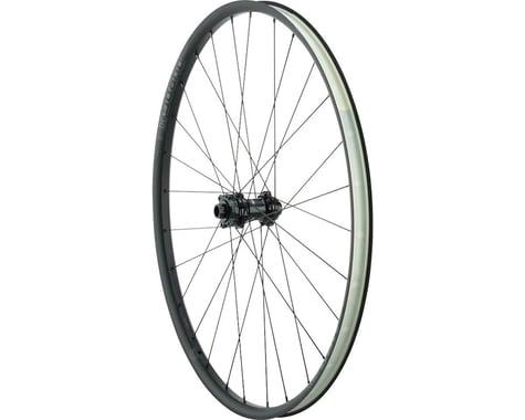 "Sun Ringle Duroc 30 Expert Disc Front Wheel (Black) (QR/15 x 100mm) (27.5"" / 584 ISO)"