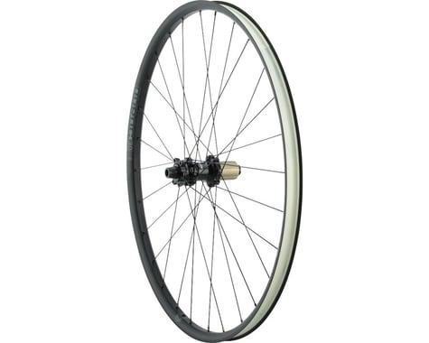 "Sun Ringle Duroc 30 Expert Disc Rear Wheel (Black) (Shimano/SRAM & SRAM XD) (QR/12 x 135/142mm) (27.5"" / 584 ISO)"