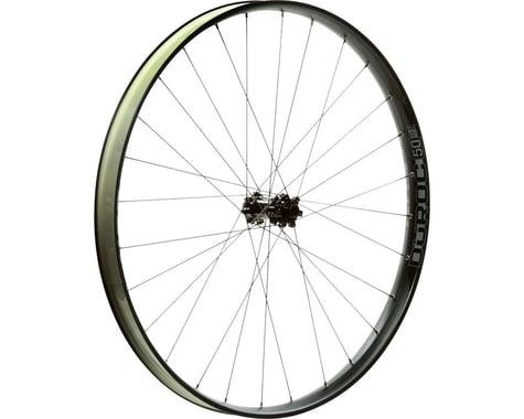 "Sun Ringle Duroc 50 Expert Front Wheel (Black) (15 x 110mm) (29"" / 622 ISO)"
