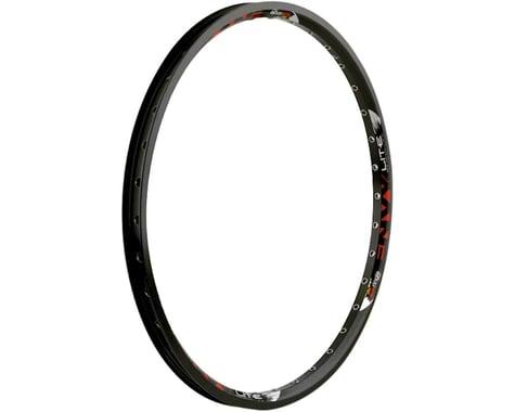 """Sun Ringle Envy Lite Rim (Black) (36H) (Presta) (20"""" / 406 ISO)"""
