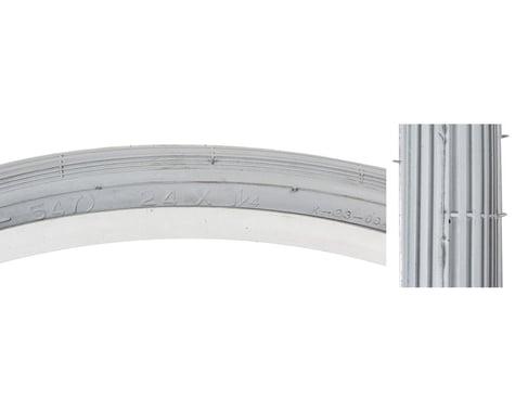"Sunlite Wheelchair Tire (Grey) (1-1/4"") (24"" / 547 ISO)"