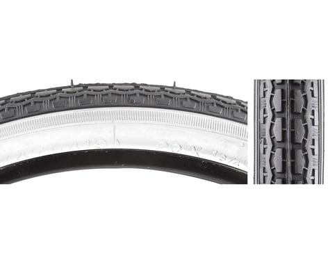 """Sunlite Street S7 Road Tire (Black/White) (1-3/4"""") (20"""" / 419 ISO)"""