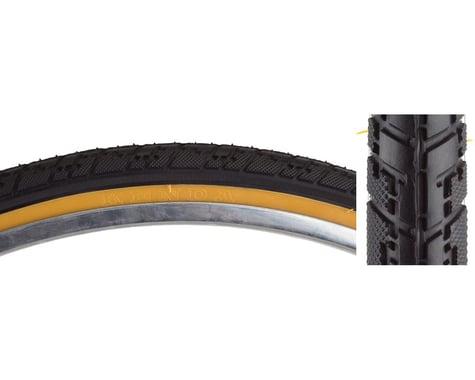 """Sunlite Nimbus Hybrid Tire (Black/Gum) (1-3/8"""") (26"""" / 590 ISO)"""