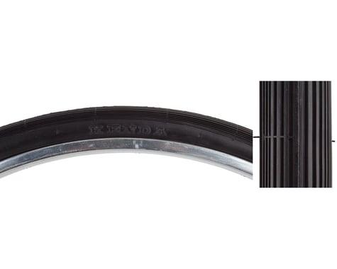 """Sunlite 26"""" Recreational Tire (Black) (1-3/8"""") (26"""" / 597 ISO)"""