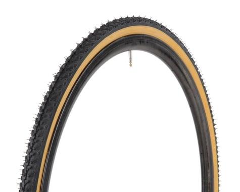 """Sunlite V-Track Hybrid Tire (Black/Gum) (1-3/8"""") (27"""" / 630 ISO)"""