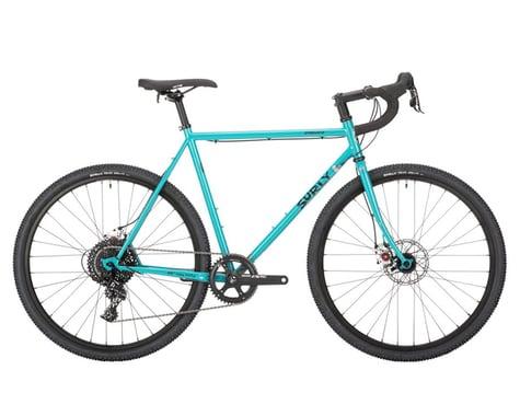 Surly Straggler 650B Gravel Commuter Bike (Chlorine Dream) (50cm)