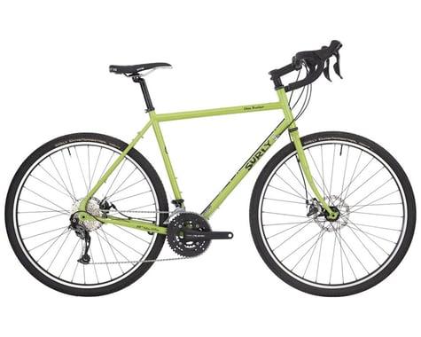Surly Disc Trucker 700c Bike (Pea Lime Soup) (58cm)