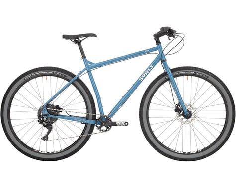 "Surly Ogre 29"" Touring Bike (Cold Slate Blue)"