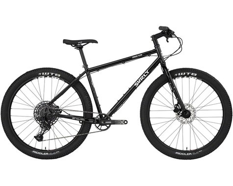 "Surly Bridge Club 27.5"" Bike (Black)"