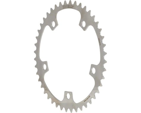 Surly Stainless Steel Chainring (Silver) (130mm BCD)