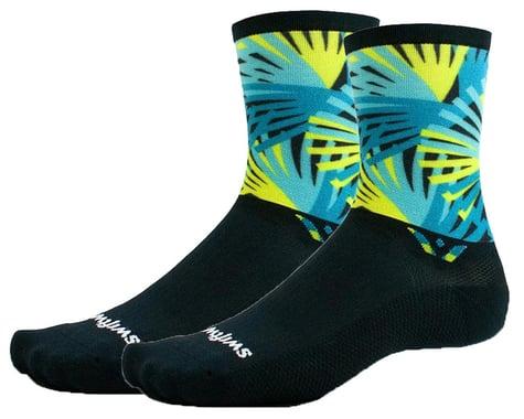 Swiftwick Vision Six Impression Socks (Traverse) (L)