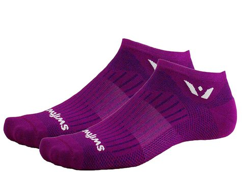 Swiftwick Aspire Zero Socks (Orchid) (S)