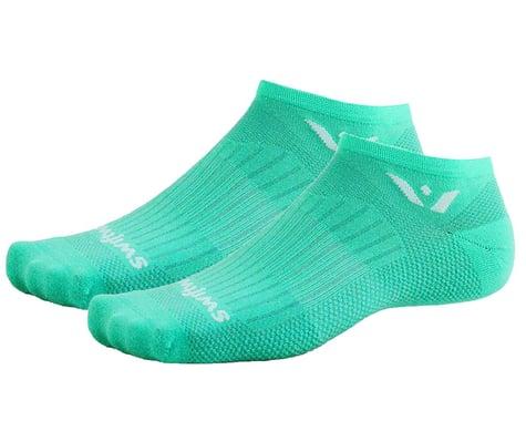 Swiftwick Aspire Zero Socks (Agave) (L)
