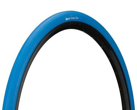 """Tacx Indoor Trainer Tire (Blue) (1.25"""") (26"""" / 559 ISO)"""
