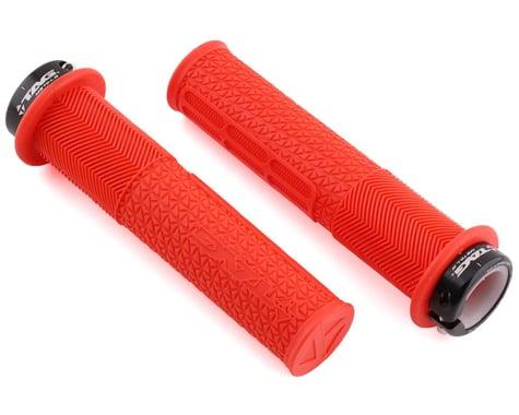 Tag Metals T1 Braap Grip (Red)