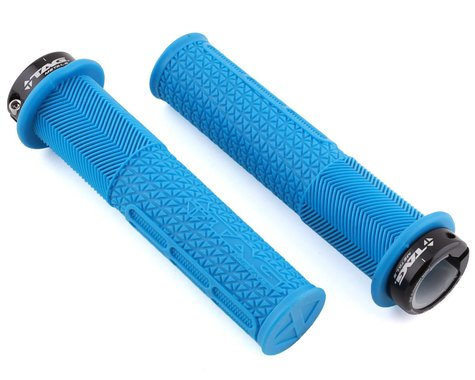 Tag Metals T1 Braap Grip (Blue)
