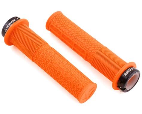 Tag Metals T1 Braap Grip (Orange)