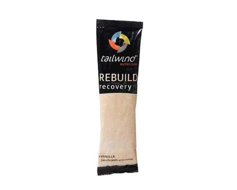 Tailwind Nutrition Rebuild Recovery Fuel (Vanilla) (12 | 2.0oz Packets)