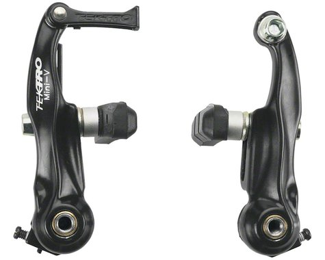 Tektro 926AL Mini Linear Pull Brake (Black) (Short Pull) (Front or Rear)