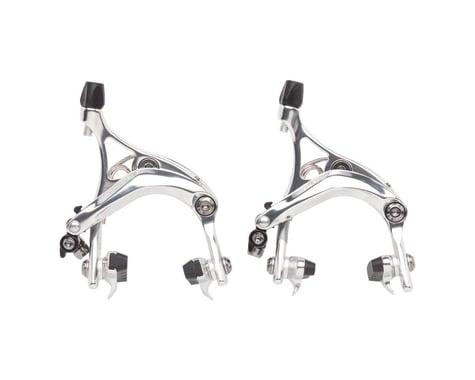 Tektro R539 Road Brake Calipers (Silver) (Pair)