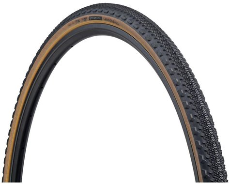 Teravail Cannonball Tubeless Gravel Tire (Tan Wall) (35mm) (700c / 622 ISO)