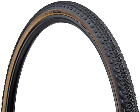 Teravail Cannonball Tubeless Gravel Tire (Tan Wall) (38mm) (700c / 622 ISO)