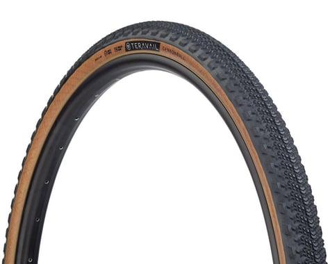Teravail Cannonball Tubeless Gravel Tire (Tan Wall) (40mm) (650b / 584 ISO)