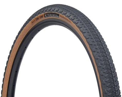 Teravail Cannonball Tubeless Gravel Tire (Black) (47mm) (650b / 584 ISO)