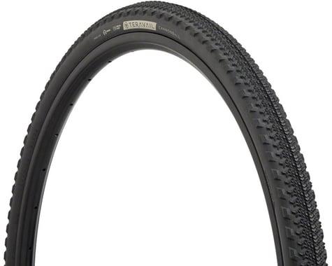 Teravail Cannonball Tubeless Gravel Tire (Black) (42mm) (700c / 622 ISO)