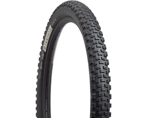 "Teravail Honcho Tubeless Mountain Tire (Black) (2.4"") (27.5"" / 584 ISO)"
