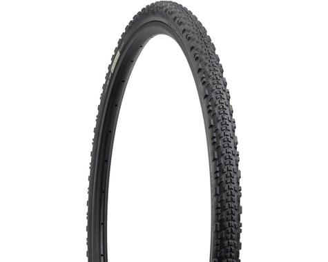 Teravail Rutland Tubeless Gravel Tire (Black) (38mm) (700c / 622 ISO)