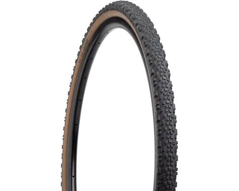 Teravail Rutland Tubeless Gravel Tire (Tan Wall) (38mm) (700c / 622 ISO)