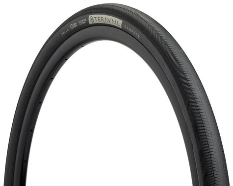 Teravail Rampart Tubeless All-Road Tire (Black) (42mm) (700c / 622 ISO)