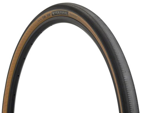 Teravail Rampart Tubeless All-Road Tire (Tan Wall) (42mm) (700c / 622 ISO)