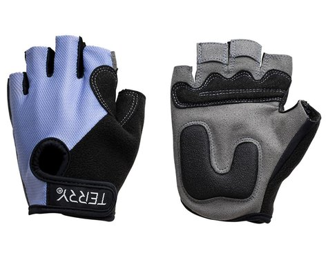 Terry Women's T-Gloves (Wisteria Mesh) (XS)