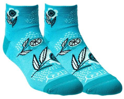 Terry Women's Air Stream Socks (Wheelsucker)