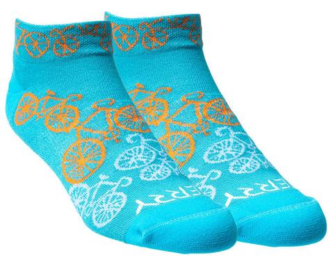 Terry Women's Air Stream Socks (E-Bikes) (L/XL)
