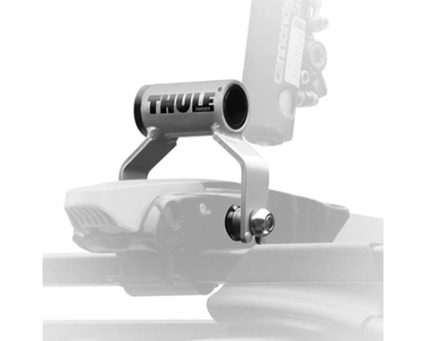 Thule Bike Rack Fork Thru-Axle Adapter (Grey) (20 x 110mm)
