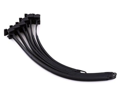 Thule Ratchet Strap Kit (Black)