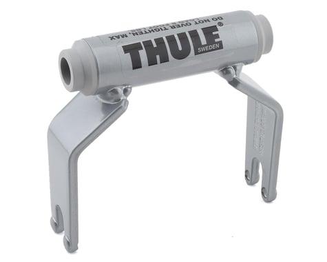 Thule Bike Rack Fork Thru-Axle Adapter (Grey) (12 x 100mm)