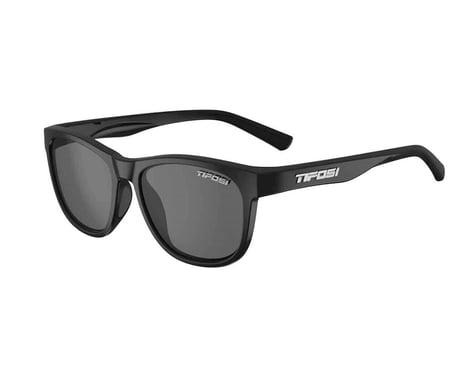 Tifosi Swank Sunglasses (Satin Black)