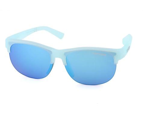 Tifosi Swank SL Sunglasses (Satin Crystal Teal)