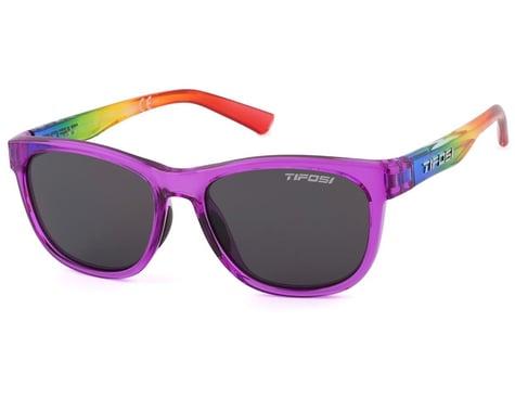 Tifosi Swank Sunglasses (Rainbow Shine)